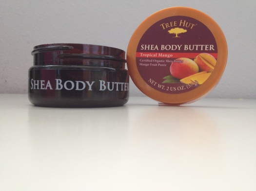 Tree Hut Body Butter - 60mL ($1.44)