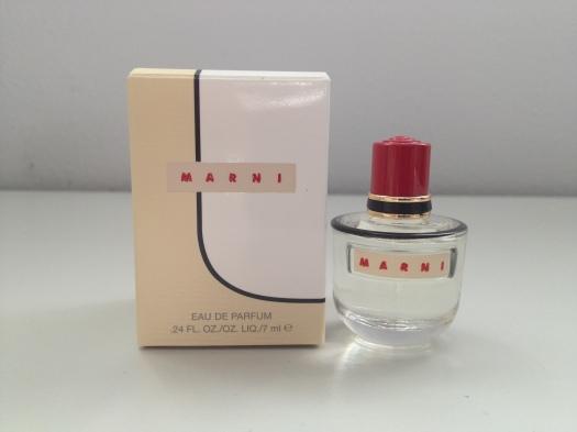 Marni Perfume - 7mL ($13.46)