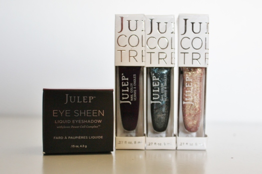 Julep Maven February Bombshell Box