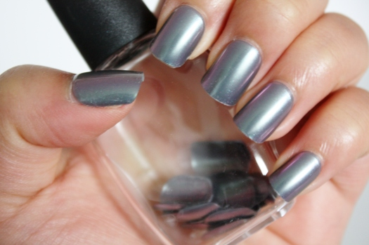 imPRESS Press-On Manicure by Broadway Nails in Evil Queen